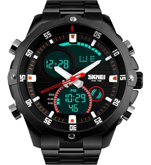 Relógio Skmei Masculino Original Garantia Nota 11465007