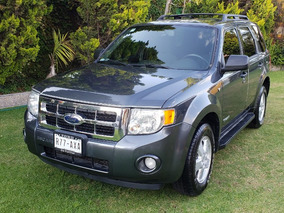Ford Escape 3.0 Xlt Tela Deportivo At