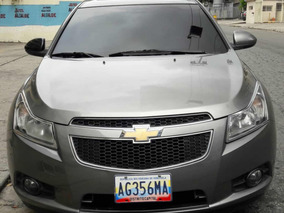 Chevrolet Cruze Version Sin Siglas