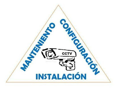 Instalación De Cámaras De Seguridad Computación