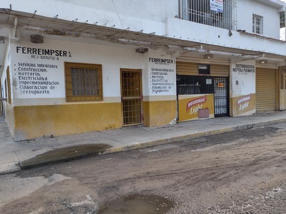 Alquilo Local Comercial Para Venta De Viveres Y Otros