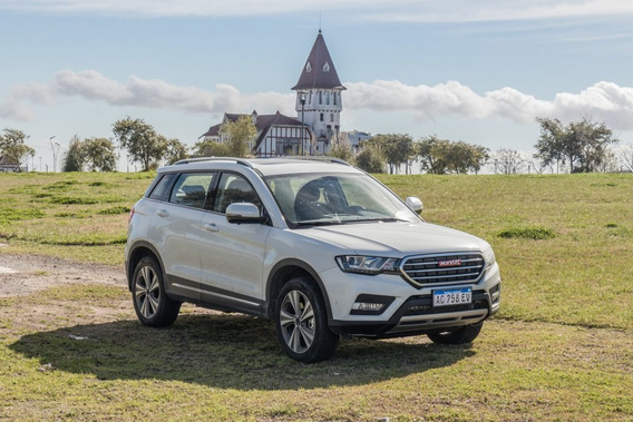 Haval H6 2.0t No 3008 Tucson Compass Xtrail Geely Emgrand Lp