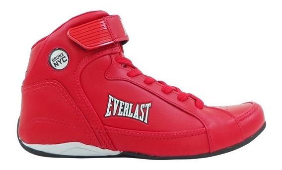 Tênis Everlast Jump Box+ Frete Gratis