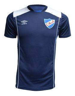 Remera Umbro Camiseta Nacional De Entrenamiento Mvdsport