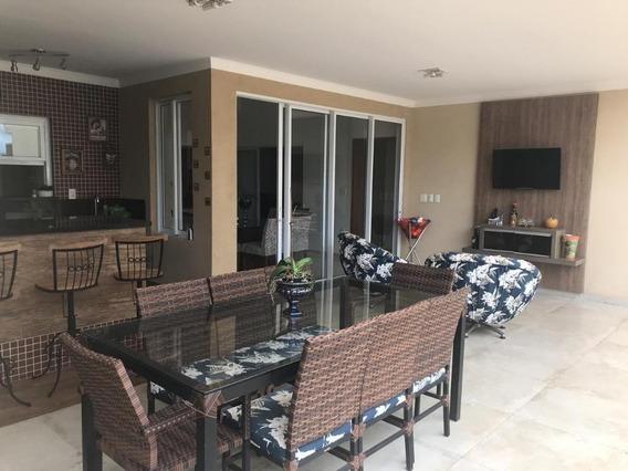 Casa Com 3 Dormitórios À Venda, 210 M² Por R$ 950.000 - Condominio Golden Park Residence - Mirassol/sp - Ca1910