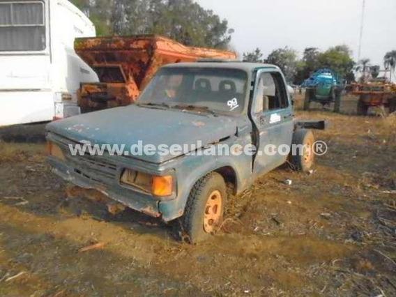 Pick-up D20 94 Diesel Turbo Para Reforma,c20,a20,d10,hr,s10