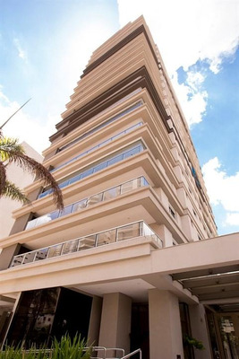 Apartamento Residencial À Venda, Vila Clementino, São Paulo. - Ap0109
