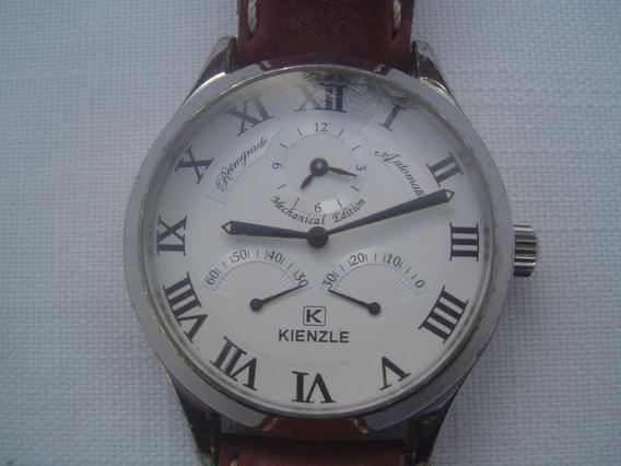 Relógio Alemão Kienzle Automatic