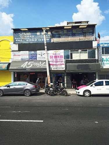 Oficina En Renta En Mexicaltzingo, Iztapalapa, Cdmx