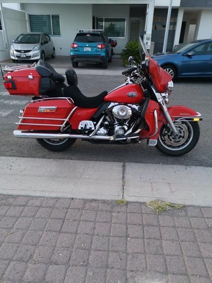 Harley-davidson Harley Ultra Clasic