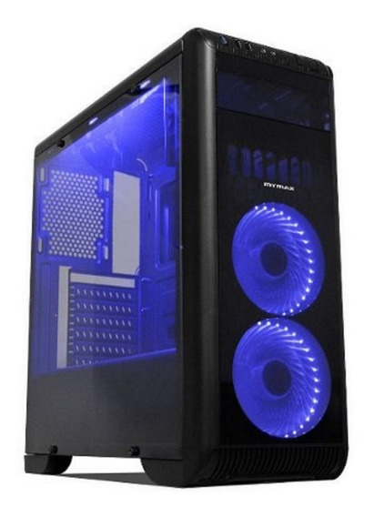 Pc Cpu Intel Proc. Core I7,memória 32gb,ssd 120gb,fonte 500w