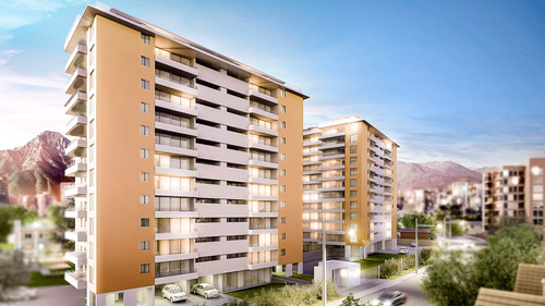 Imagen 1 de 13 de Penthouse El Matico
