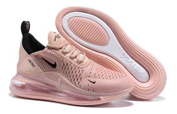 Zapatillas Nike Air Max 720 Color Rosa T: 36-40