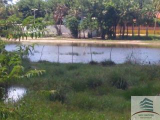 Terreno A Venda Na Lagoa De Santo Cristo Em São Miguel Do Gostoso