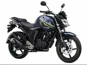 Yamaha Fzsfi 2.0 2018