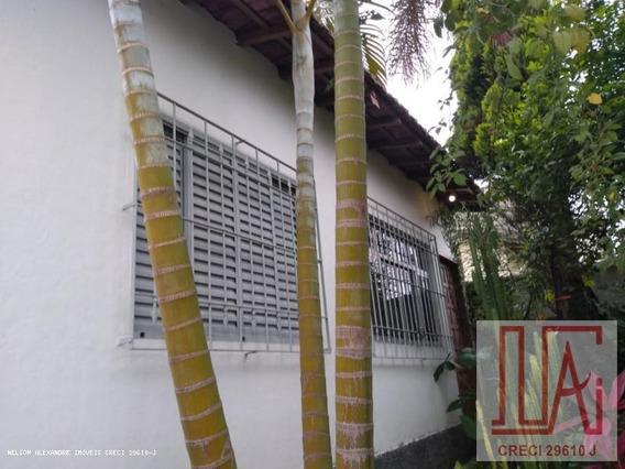 Casa Para Venda Em Osasco, Centro - Cs-0015_1-1364507