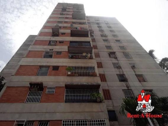 Oportunidad Apartamento En Av Ayacucho Negociable 19-14949