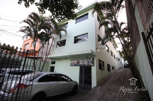 Prédio À Venda, 780 M² Por R$ 2.100.000 - Jaguaré - São Paulo/sp - Pr0041