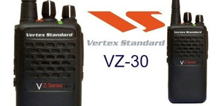 Radio Portátil Marca Vertex Vz-30-do-5 Vhf 136-174 Mhz