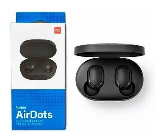 Fone Sem Fio Xiaomi Earbuds Bluetooth Mi True Wireless