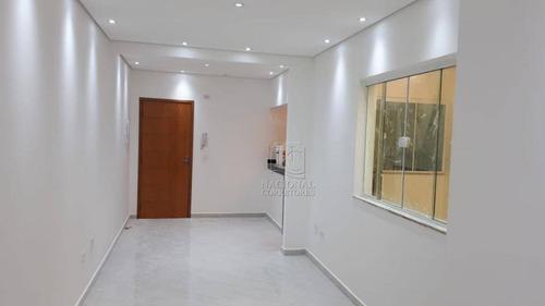 Cobertura Residencial À Venda, Paraíso, Santo André - Co3608. - Co3608
