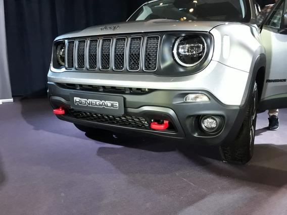 Jeep Renegade Trailhawk 2.0 4x4 Diesel 2020 At