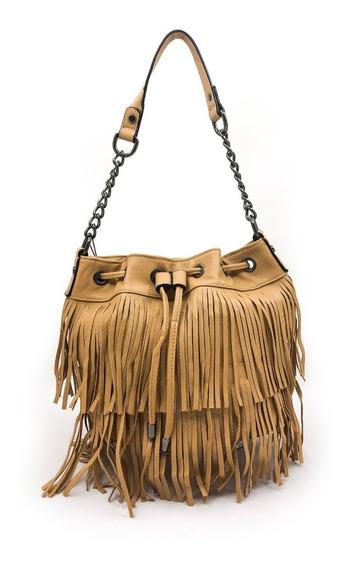 Bolsa Saco Com Franjas Qualidade Excelente Preço Moderna