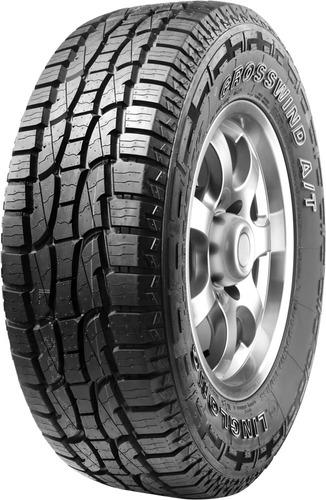 Neumático Cubierta Linglong 265/70 R16 Crosswind A/t 112 T