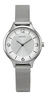Reloj Dama Prune Prg-269-07 Ag Oficial Gtia 12 Meses