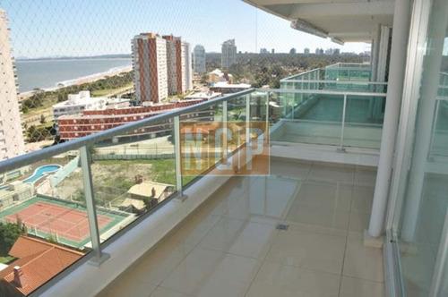 Apartamento Con Excelentes Servicios-ref:2966