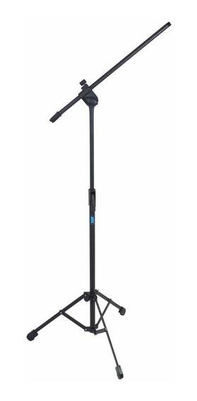 Suporte Pedestal Para Microfone Ask Tpa Para Percussão iPad.