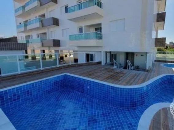 Apartamento Em Itanhaém - 5001 - 67865829