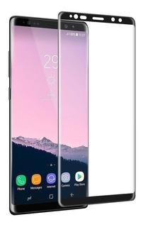 Vidrio Templado Samsung S8 S8+ Plus Completo 3d Curvo Glass