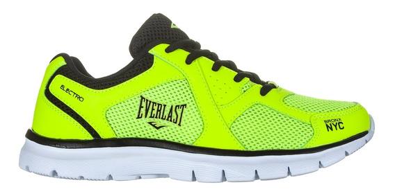 Tênis Everlast Electro Feminino Corrida - Caminhada