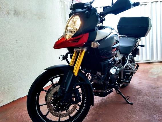 Suzuki Dl Vstron 1000