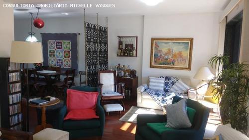 Cobertura Para Venda Em Teresópolis, Agrioes, 2 Dormitórios, 3 Suítes, 6 Banheiros, 2 Vagas - Cob-62_1-788681
