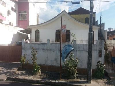 Vende-se Casa Excelente Para Ponto Comercial No Parque Dez - Ca00541 - 31994048