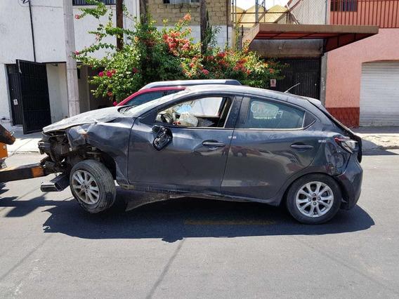 Mazda 2 Autopartes, Refacciones, Huesario