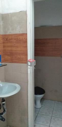 Imagem 1 de 4 de Salão Para Locação, 2 Vagas Paralelas, 2 Banheiro - Rudge Ramos - Sbc /sp - 94188