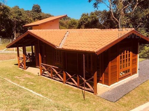 Cod 4878-  Linda Casa Próximo Da Represa - 4878