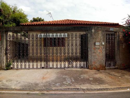 Imagem 1 de 12 de Casa Em Parque São Bento Sorocaba, Negociável