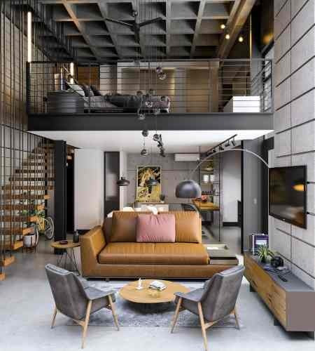 Se Vende Condominio Loft En Zona Centro, Tijuana, B.c