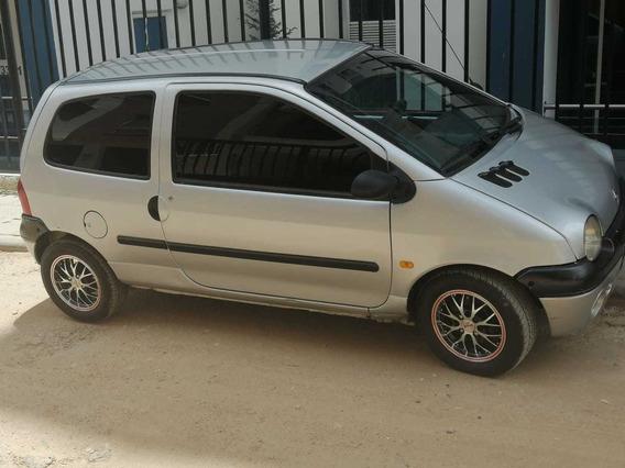 Renault Twingo 1,2 8 Valvulas