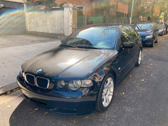 Bmw 325ti Active Compact M 2004 142000kms