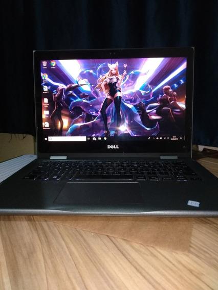 Notebook Dell Touchscreen Valor Negociável