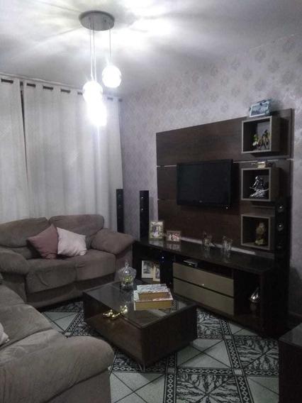 Apartamento À Venda Em Candelária/neópolis