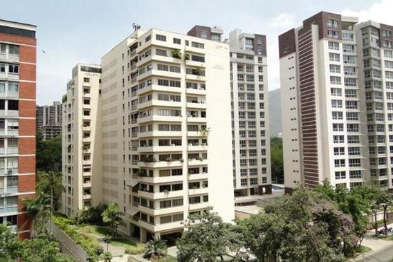 Apartamento En Alquiler Urb Campo Alegre Mls #20-21844 Jt