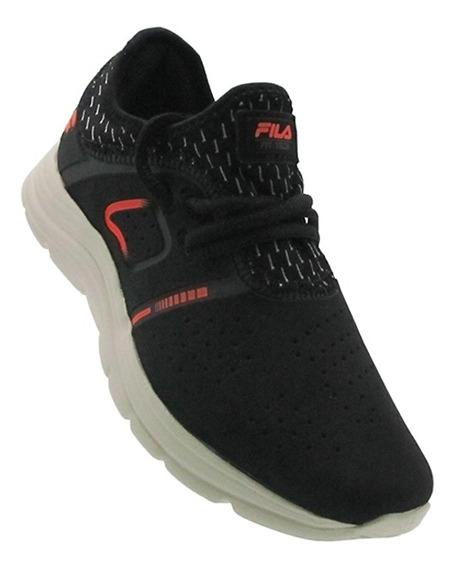 Zapatillas Niño Fila Fit Tech ( 915225 )