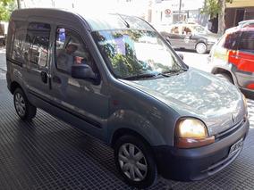Renault Kangoo Express 1.9 Ex. Rnd Trf 2 Pl G/confort, 2004