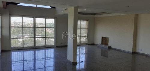 Cobertura Á Venda E Para Aluguel Em Jardim Madalena - Co026839